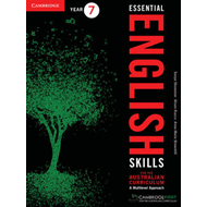 Essential English Skills for the Australian Curriculum Year