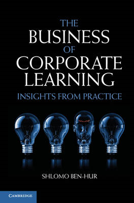 Business of Corporate Learning (BOK)
