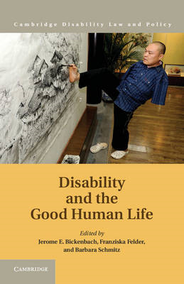 Disability and the Good Human Life (BOK)