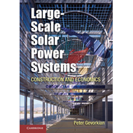 Large Scale Solar Power Systems (BOK)