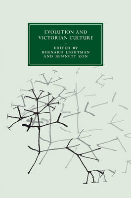 Evolution and Victorian Culture (BOK)
