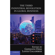 Third Industrial Revolution in Global Business (BOK)