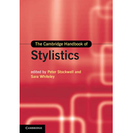 Cambridge Handbook of Stylistics (BOK)