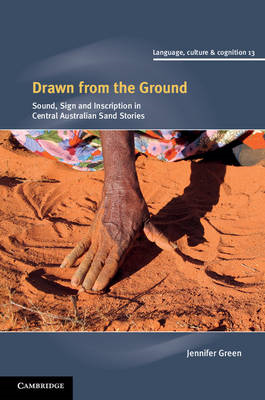 Drawn from the Ground (BOK)