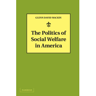 The Politics of Social Welfare in America (BOK)