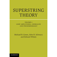 Superstring Theory: 25th Anniversary Edition (BOK)