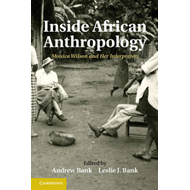 Inside African Anthropology (BOK)