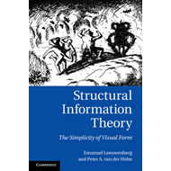 Structural Information Theory: The Simplicity of Visual Form (BOK)