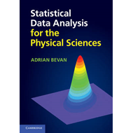 Statistical Data Analysis for the Physical Sciences (BOK)