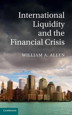 International Liquidity and the Financial Crisis (BOK)