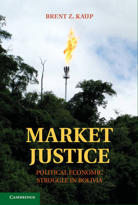 Market Justice: Political Economic Struggle in Bolivia (BOK)