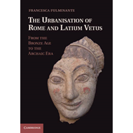 Urbanisation of Rome and Latium Vetus (BOK)