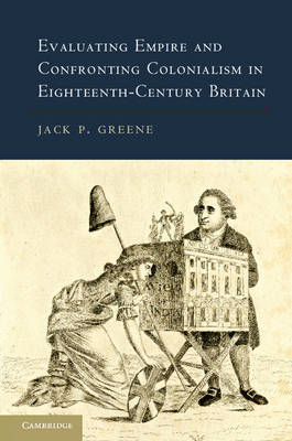 Evaluating Empire and Confronting Colonialism in Eighteenth- (BOK)