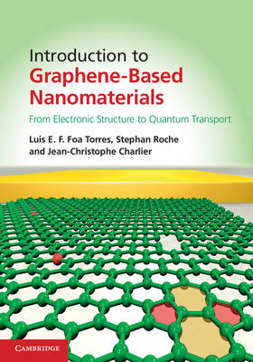Introduction to Graphene-Based Nanomaterials (BOK)