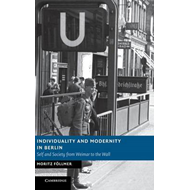 Individuality and Modernity in Berlin (BOK)