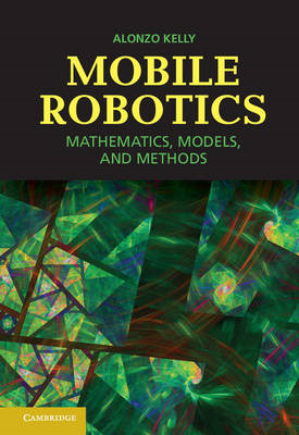 Mobile Robotics (BOK)