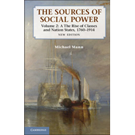 The Sources of Social power:The Rise of Classes and Nation-states (BOK)