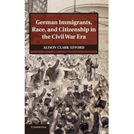 German Immigrants, Race, and Citizenship in the Civil War Er (BOK)
