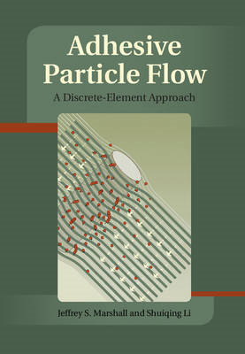 Adhesive Particle Flow (BOK)