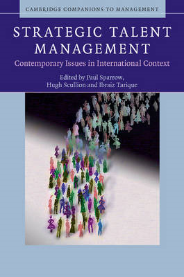 Strategic Talent Management (BOK)