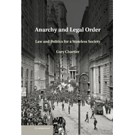 Anarchy and Legal Order (BOK)