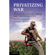 Privatizing War (BOK)