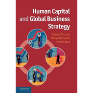 Human Capital and Global Business Strategy (BOK)