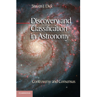 Discovery and Classification in Astronomy: Controversy and Consensus (BOK)