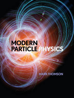 Modern Particle Physics (BOK)