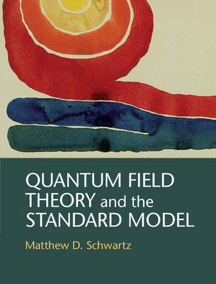 Quantum Field Theory and the Standard Model (BOK)