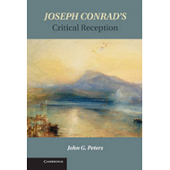 Joseph Conrad's Critical Reception (BOK)