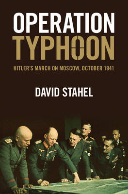 Operation Typhoon (BOK)