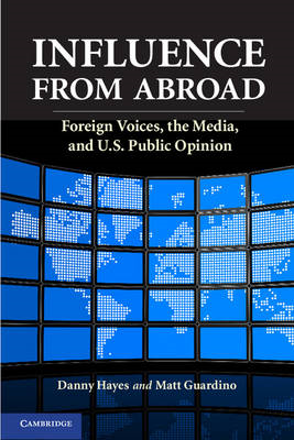 Influence from Abroad (BOK)
