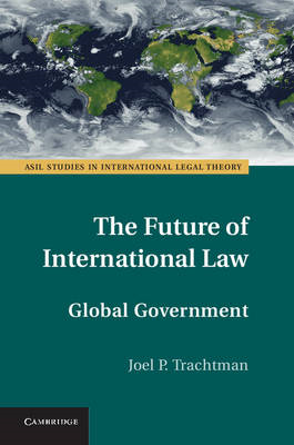 Future of International Law (BOK)