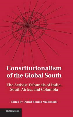 Constitutionalism of the Global South (BOK)