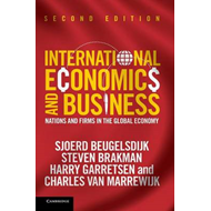 International Economics and Business: Nations and Firms in the Global Economy (BOK)