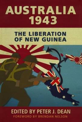 Australia 1943: The Liberation of New Guinea (BOK)