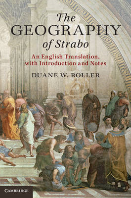 Geography of Strabo (BOK)