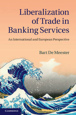 Liberalization of Trade in Banking Services (BOK)