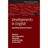 Developments in English (BOK)