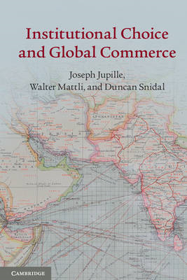 Institutional Choice and Global Commerce (BOK)