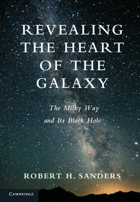 Revealing the Heart of the Galaxy (BOK)