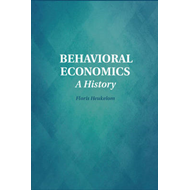 Behavioral Economics (BOK)