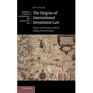Origins of International Investment Law (BOK)