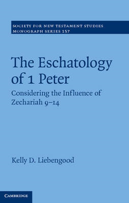 Eschatology of 1 Peter (BOK)