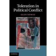 Toleration in Political Conflict (BOK)