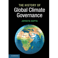 History of Global Climate Governance (BOK)