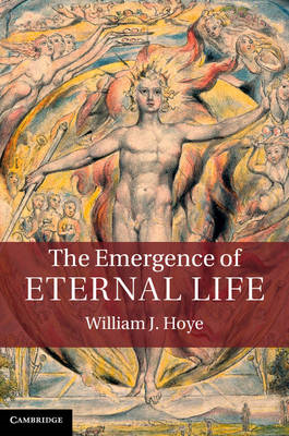 The Emergence of Eternal Life (BOK)