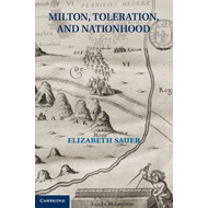 Milton, Toleration, and Nationhood (BOK)