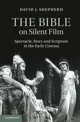 The Bible on Silent Film: Spectacle, Story and Scripture in the Early Cinema (BOK)